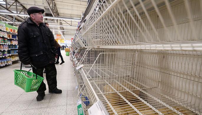 Риски регулирования цен: грозит ли России дефицит продуктов