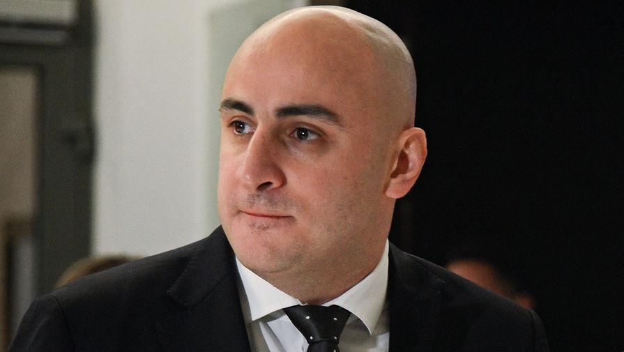Оппозиция Грузии после задержания Мелии готовится к акциям протеста