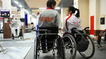 Паралимпийцы о дисквалификации сборной России на Игры в Рио