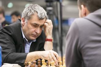 Василий Иванчук стал чемпионом мира по быстрым шахматам