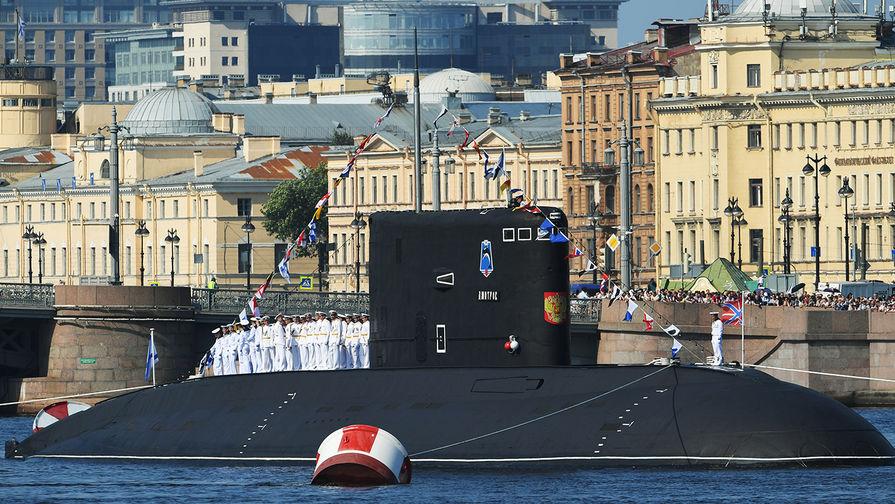 В США заявили, что Россия представляет для Штатов основную военную угрозу