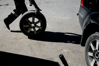 Штрафов не будет: ГИБДД опровергла наказания за летнюю резину