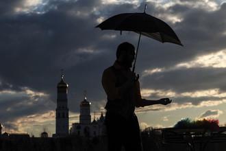 Рано расслабились: погода охладеет к москвичам
