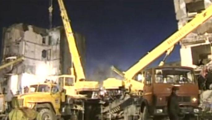 «Одевайся, ваш дом взорвали»: кто устроил теракт в Буйнакске
