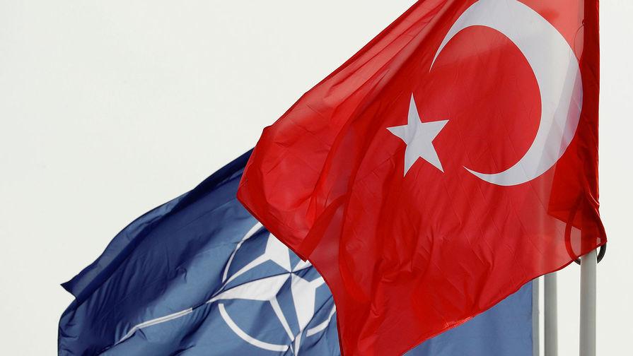 В Конгрессе США выступили с инициативой исключения Турции из НАТО из-за Карабаха