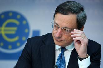 Такое впечатление, что глава ЕЦБ пытается ухудшить экономическую ситуацию в Европе