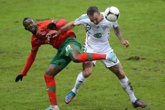 «Локомотив» весь матч имел преимущество»