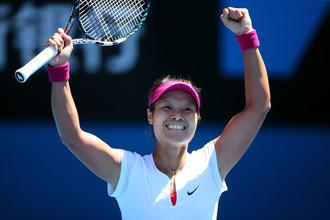 Китаянке Ли На в финале Australian Open — 2014 будет противостоять словачка Доминика Цибулкова