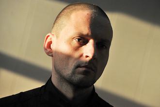 Координатор движения «Левый фронт» Сергей Удальцов