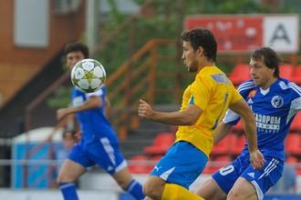 За сезон выйти в Премьер-лигу из ФНЛ, как тульский «Арсенал», «Лучу-Энергии» из Владивостока не удалось