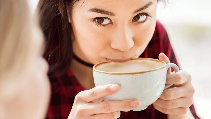 Ученые выяснили, какие люди любят кофе