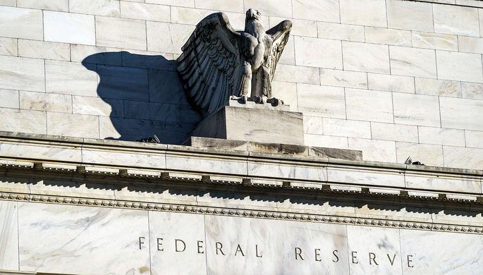Удар по рублю: что будет, если ФРС выключит печатный станок