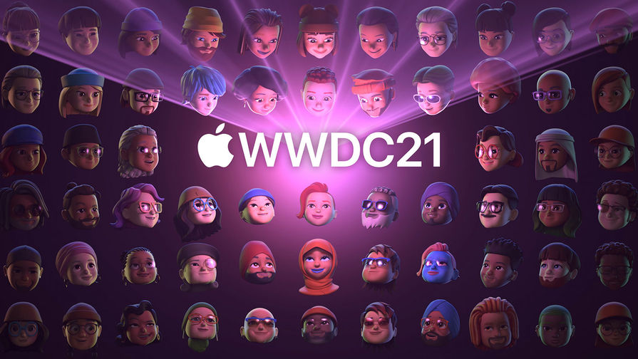 Apple представила операционную систему iOS 15