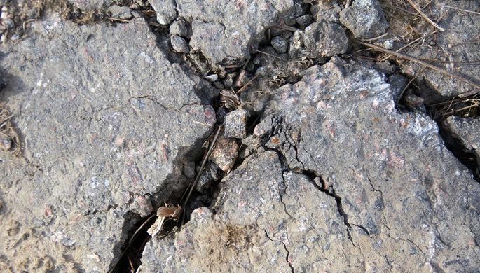 Еще удар: на Урале произошло второе землетрясение
