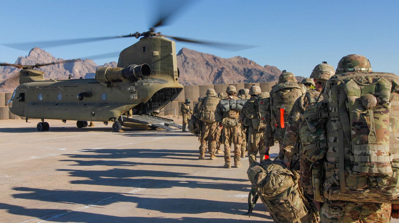 США разрешат использовать аэродром на Галапагосах