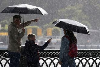 Лето насмарку: погода отыграется на москвичах
