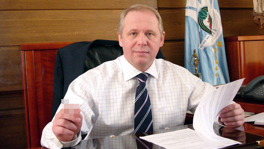 Юрий Савенко