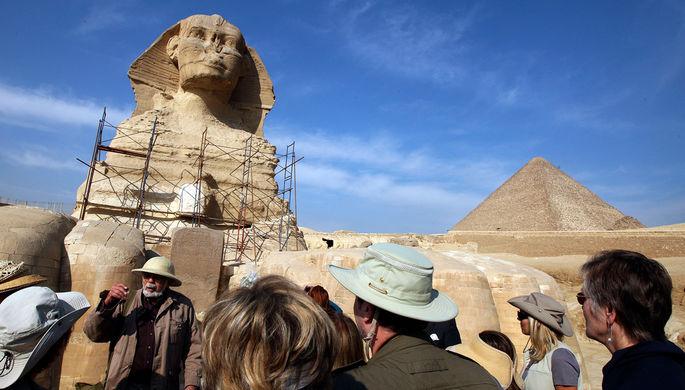 Ждать недолго: когда полностью откроют Египет