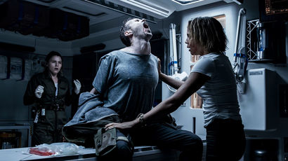 «Чужой: Завет» (Alien: Covenant, 2017)