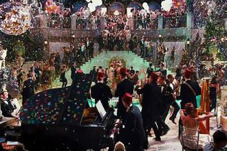 Кадр из фильма «Великий Гэтсби» (2013)