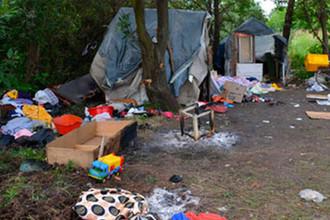 Львовская вечерня: кто виноват в погромах цыган на Украине