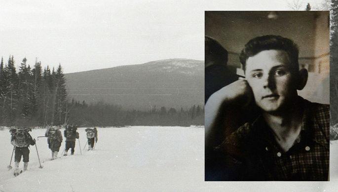 Трагедия на перевале Дятлова: радиоактивный след