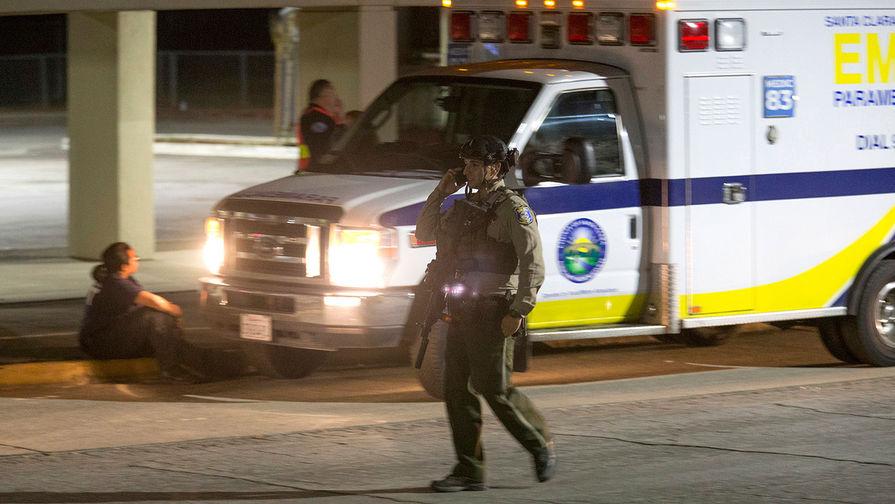 Один человек погиб в результате стрельбы в школе в Теннесси