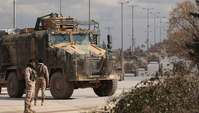 Трое «трехсотых»: в Сирии ранены российские военные