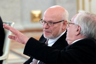 Михаил Федотов будет по-прежнему заниматься «делом Магнитского» в СПЧ