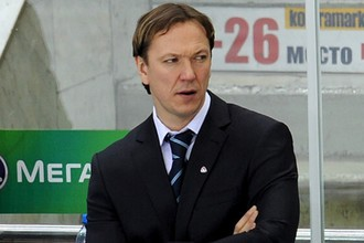 Петерис Скудра стал главным тренером «Торпедо»