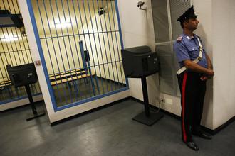 В бункере тюрьмы Пальярелли в Палермо началось рассмотрение дела о переговорах представителей итальянских властей с мафией в первой половине 1990-х годов