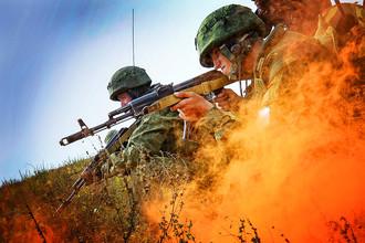 «Следующая цель России — Молдавия»