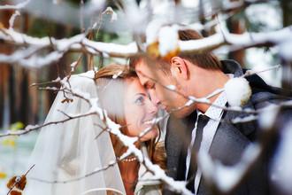 Антикризисная свадьба