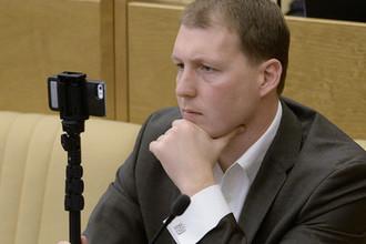 От «Наших» до Мюнхена: экс-депутат Думы получил гражданство ФРГ
