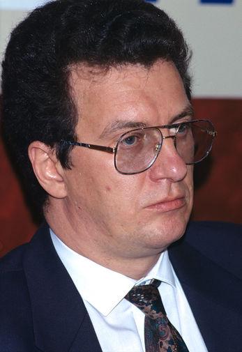 Сергей Приходько, 1997 год