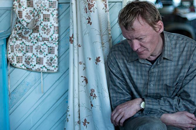 Алексей Серебряков в фильме «Левиафан» (2014)