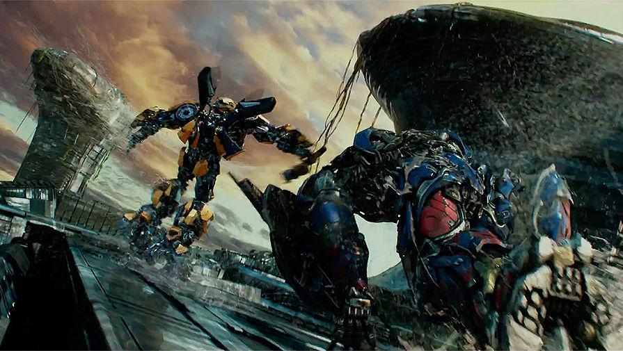 """Paramount готовит два фильма о """"Трансформерах"""""""