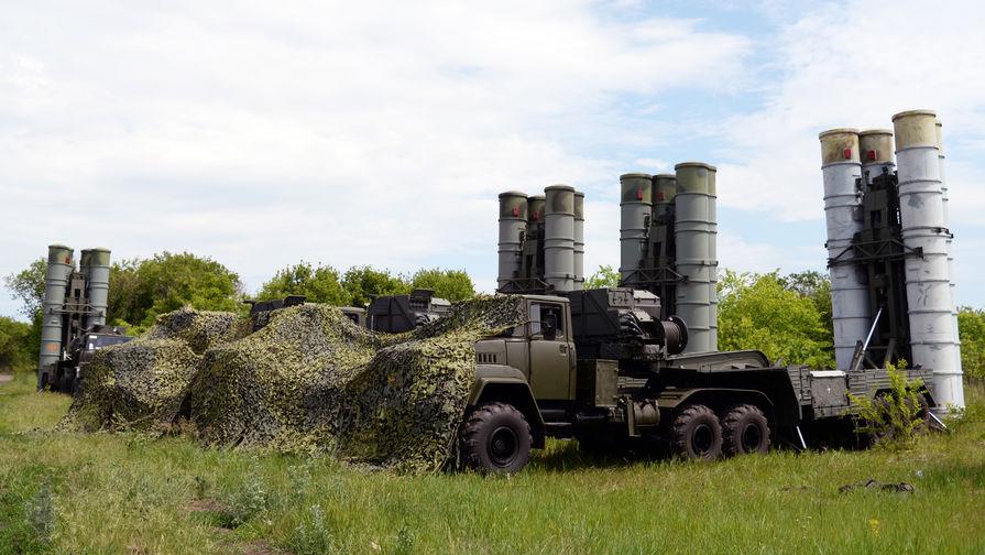 «Возникла необходимость»: Ирак просит у России С-300
