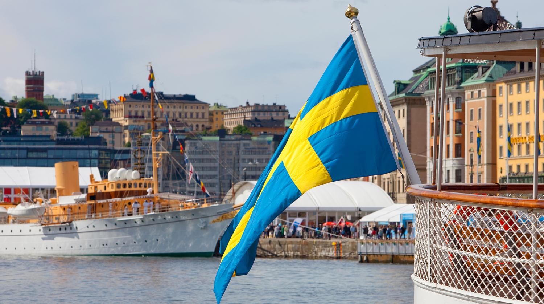 Шведский депутат заявил о необходимости поддержать «демократию» на Украине  - Газета.Ru | Новости