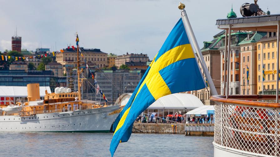«Это преступление»: Швеция заявила о вторжении кораблей России