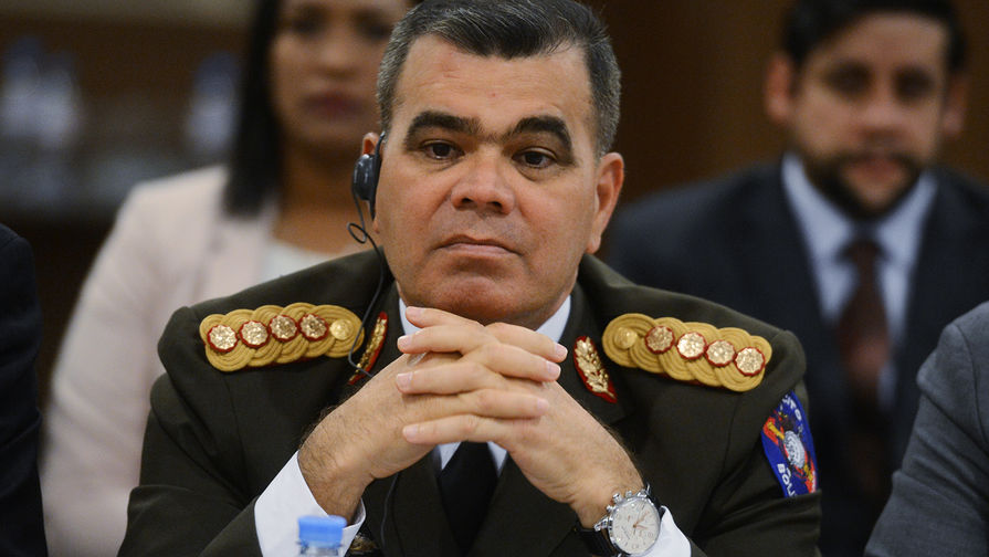 В Венесуэле заявили о выросшей на 800% активности разведки США