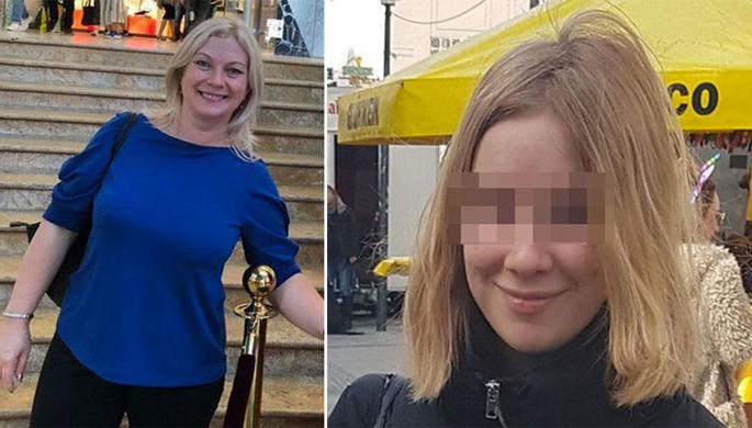 Пропали по дороге в магазин: в Мюнхене ищут двух россиянок