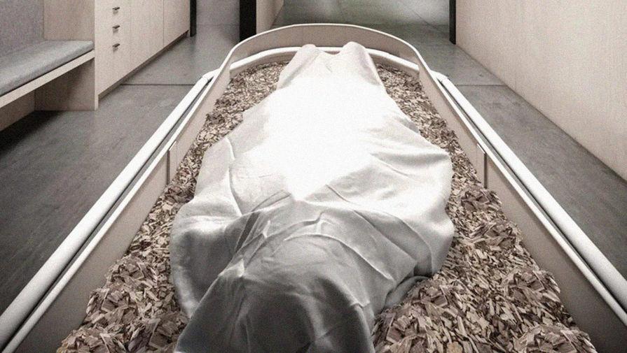 """В Кении """"умерший"""" мужчина внезапно ожил в морге"""