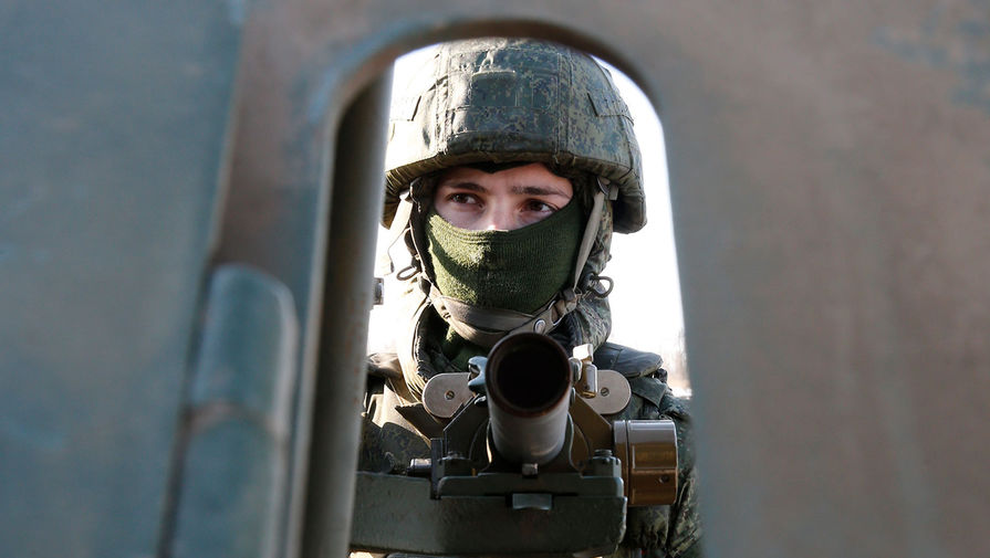 «Отдельным категориям»: какие военнослужащие получат надбавку