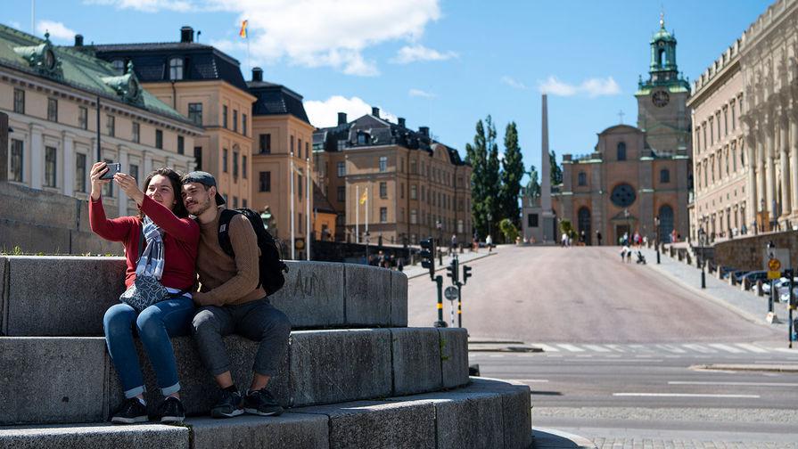 Швеция вводит карантинные меры в связи с распространением COVID-19
