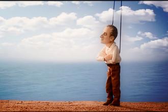 Кадр из фильма «Сохрани мою речь навсегда»