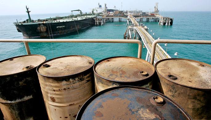 В США прогнозируют постковидный рост нефтяного рынка