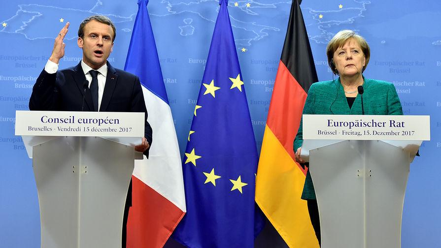 Германия намерена добиться постоянного места в Совбезе ООН