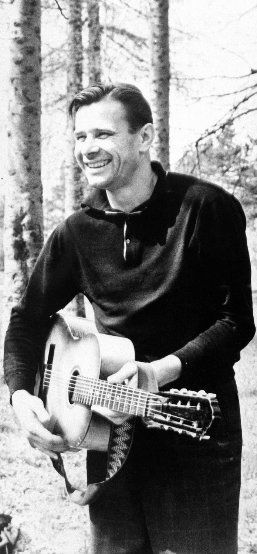 Лев Яшин, 1966 год