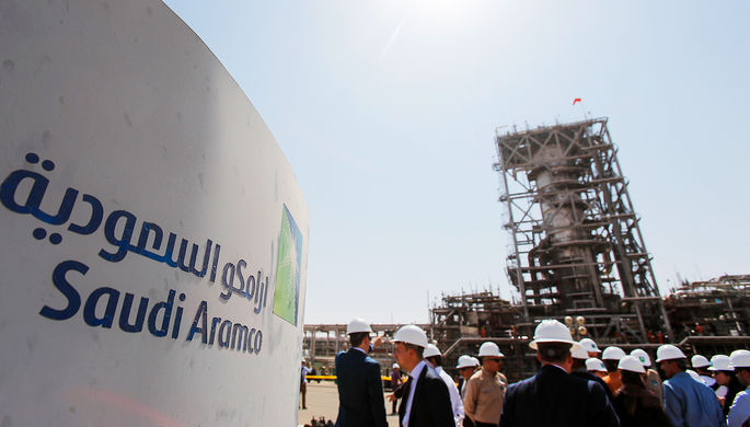 Нефтяной передел: как принц продает Saudi Aramco